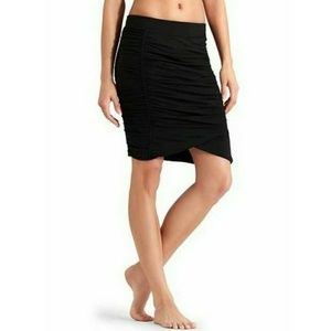 Athlete Twisted Odyssey Skirt